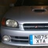 Standard Glanza front bumper - last post by waderz06