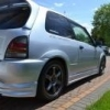 Carbon wind deflectors - last post by BJShipley
